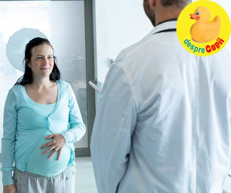 Unde voi naste: spital privat sau maternitate de stat - jurnal de sarcina