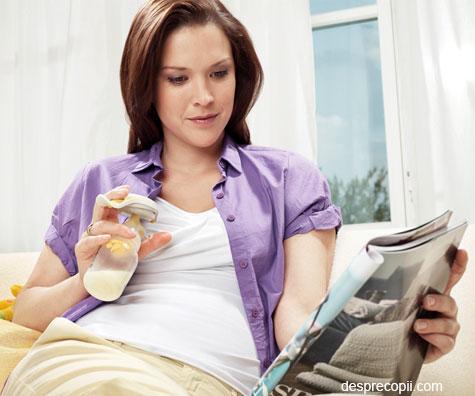 Alegerea potrivita – pompe pentru san bazate pe cercetare dovedita clinic