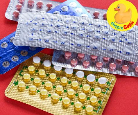 Medicamente interzise in sarcina