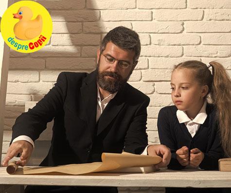 Meditatiile suplimentare - rolul lor in imbunatatirea notelor copilului si de ce pot fi necesare