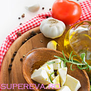Dieta mediteraneana ne imbunatateste calitatea vietii