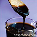 Melasa este bogata in  vitamine