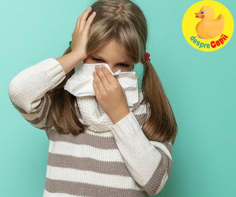 Meningita este o boala grava care poate incepe ca o simpla raceala - iata ce trebuie sa stii