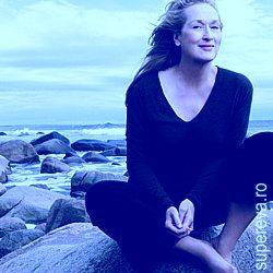 In aceeasi rochie dupa 30 de ani: Meryl Streep