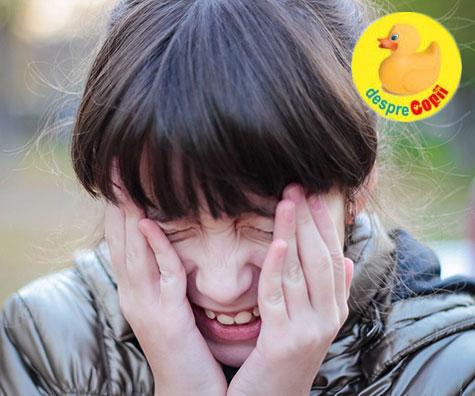 Întrebări frecvente despre durerea de cap la copii