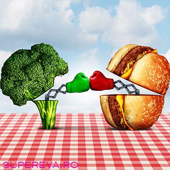 Logica darama din nou miturile culinare