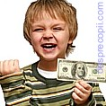 Mita si recompensa in educatia copilului