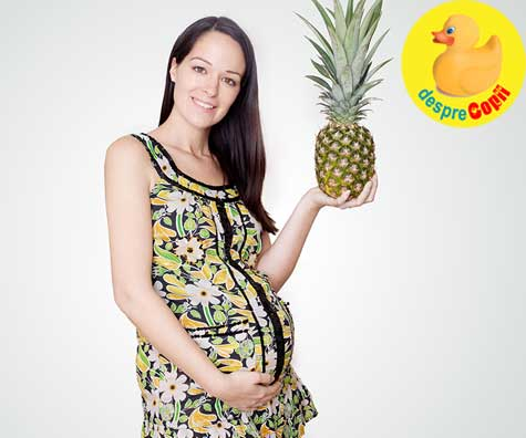 6 mituri despre sarcina prelungita sau cand bebe nu vrea sa se nasca - adevarul din spatele acestor mituri