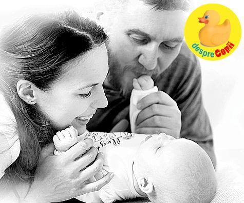 Dupa nasterea bebelusului: 4 mituri de care se izbeste fiecare mamica