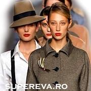 Moda toamnei 2007: atractii si linii