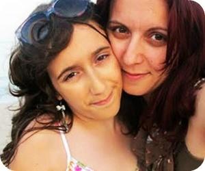 Mamico, fii modelul de frumusete al fiicei tale!