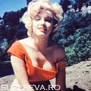 Marilyn Monroe la 27 de ani