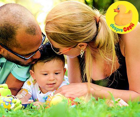 7 motive pentru a adopta un copil