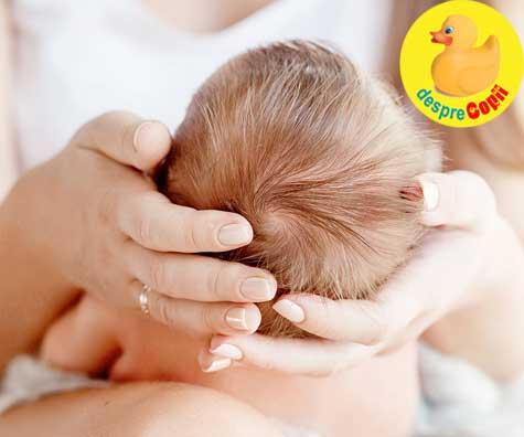 11 Greseli ale mamicilor dupa cezariana: nu intra in jocul toxic al comparatiei cu alte mamici