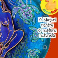10 Sfaturi pentru o nastere naturala