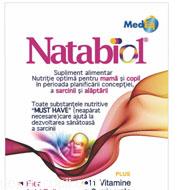 Cele mai importante vitamine pentru dezvoltarea copilului din burtica width=
