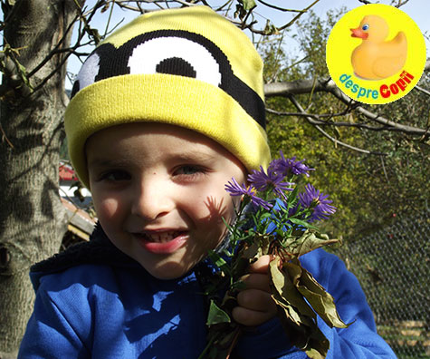 Cum ii invatam pe copii despre poluare?