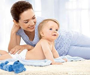 Rutina de ingrijire a pielii bebelusilor are un nou aliat!