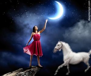 Noaptea Sfantului Andrei: ce poti face sa il intalnesti pe personajul de pe calul alb