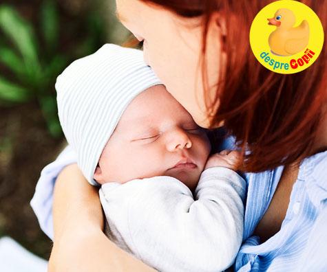Cand scoatem copilul afara - sfatul medicului pediatru