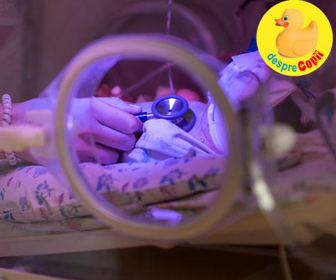 Daca bebelusul tau se va naste cu o problema de sanatate: iata ce e bine de stiut