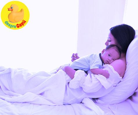 Cand alaptarea bebelusului pare sa nu reuseasca - iata ce te sfatuim sa faci draga mami