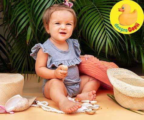 Nume exotice pentru copii, din intreaga lume