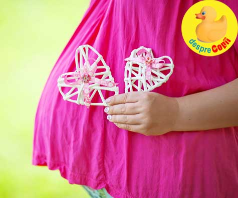 Nume de fetite: ne gandim la numele bebelinelor - jurnal de sarcina