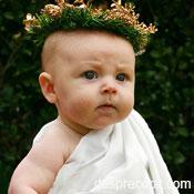 Top 25 nume grecesti pentru fetite