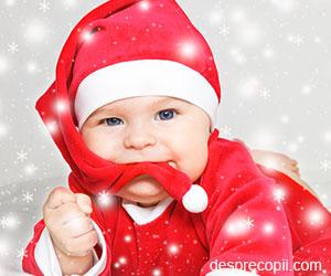 Top nume de copii nascuti iarna