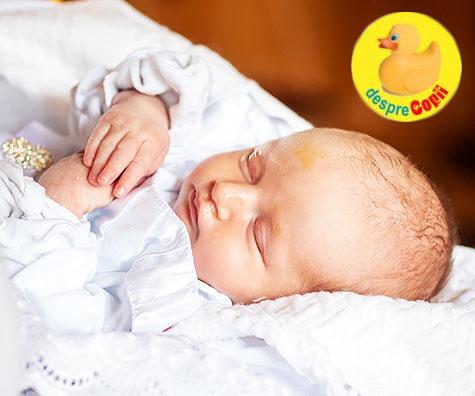 Nume de Sfinti pentru fetitele nascute in luna Februarie