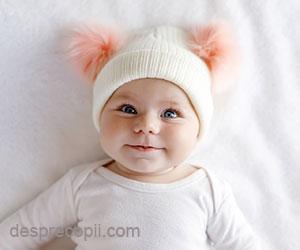 Nume sfinte pentru fetitele nascute in Decembrie