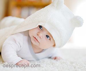 Nume sfinte pentru fetitele nascute in Ianuarie