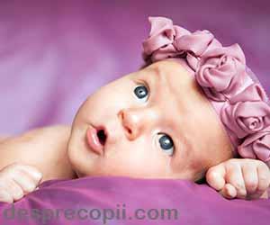 Nume sfinte pentru fetitele nascute in Martie