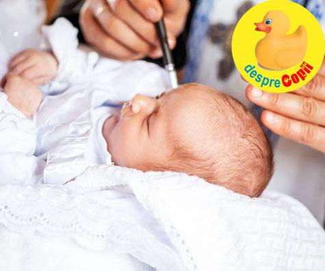 Nume de fete: nume de Sfinti pentru fetitele nascute in luna Mai