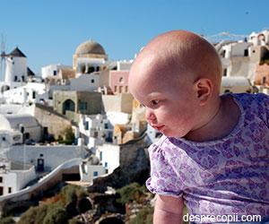 Nume grecesti pentru fetite: cele mai frumoase 25 nume si semnificatia lor