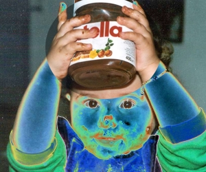 Nutella nu este un aliment sanatos pentru copii