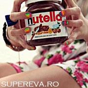 Cum sa faci Nutella in doar 7 pasi!