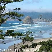 Regiunile de coasta si alte atractii turistice in Oregon