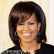 Michelle Obama si rochia de 86 de dolari