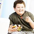 Obezitatea la varste fragede