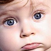 Ce culoare vor avea ochii bebelusului: calculator