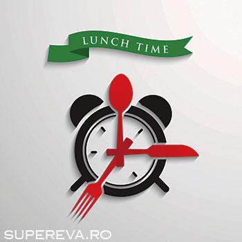 La ce ore este indicat sa luam masa?