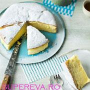 Cheesecake in stil Osaka