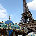 Top 10 obiective turistice in Paris