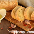 Ce facem cu painea veche: 5 idei delicioase