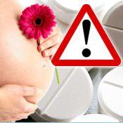 Sarcina si paracetamolul: riscul de autism al copilului width=