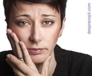 Parodontoza: cum se previne si cum se trateaza