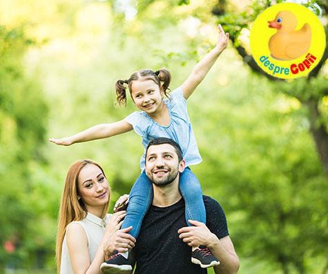 4 intrebari despre rolul parintilor in parentingul pozitiv