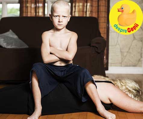 Esti un parinte ingaduitor si permisiv? Iata de ce parenting-ul permisiv ar putea sa faca rau copiilor pe termen lung